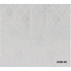 Bossini 2208-05 Damask Model Duvar Kağıdı