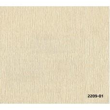 Bossini 2209-01 Kendinden Desenli Duvar Kağıdı