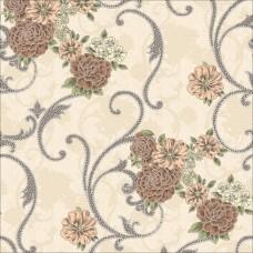 Classic 325-B Çiçekli Duvar Kağıdı