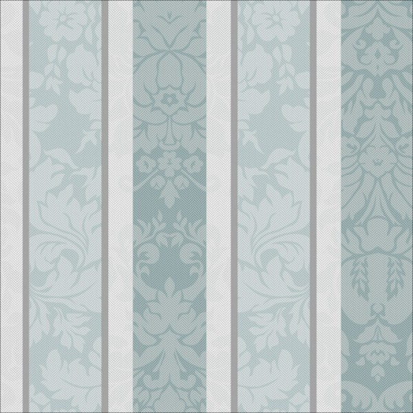 Classic 352-D Damask Motifli Duvar Kağıdı