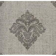 Classic Collection 4102 Gri Damask Desenli Duvar Kağıdı