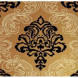 Classic Collection 4621 Damask Görünümlü Duvar Kağıdı