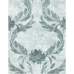 Contempo 572211-1 Damask Desenli Duvar Kağıdı