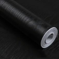 D-c-fix 200-1700 Kendinden Yapışkanlı Siyah Ahşap Folyo