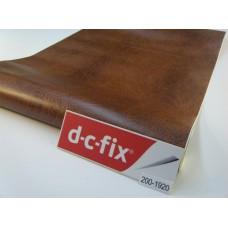 D-c-fix 200-1920 Kendinden Yapışkanlı Kahverengi Deri Folyo