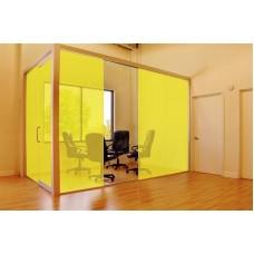 D-c-fix 200-1986 Transparan Sarı Yapışkanlı Cam Folyo