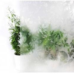 D-c-fix 346-8325 Çiçek Desen Transparan Yapışkanlı Folyo (67,5cm x 1mt)