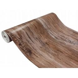 D-c-fix 446-5424 Eskitme Ahşap Desen Yapışkanlı Folyo (90cm x 2mt)