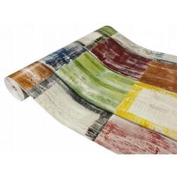 D-c-fix 546-3177 Bahia Renkli Ahşap Yapışkanlı Folyo (45cm x 3mt)