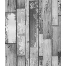 Deco Stone 9001-03 Tahta Desenli Duvar Kağıdı