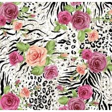 Floral Collection 5109 Çiçekli Duvar Kağıdı