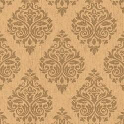 Four Seasons 437055 Damask Görünümlü Duvar Kağıdı