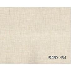 Lamos 6602-01 Krem Kendinden Desenli Duvar Kağıdı