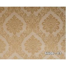 Lamos 6604-01 Damask Desenli Duvar Kağıdı