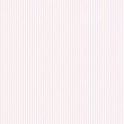 Lindo 241912 Pembe İnce Çizgi Desenli Duvar Kağıdı