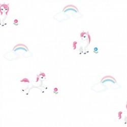 Lindo 243212 Bebek Odası Duvar Kağıdı
