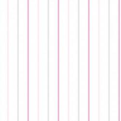 Lindo 243312 Çizgili Çocuk Odası Duvar Kağıdı