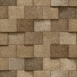 New Art 1018-A Taş Görünümlü Duvar Kağıdı