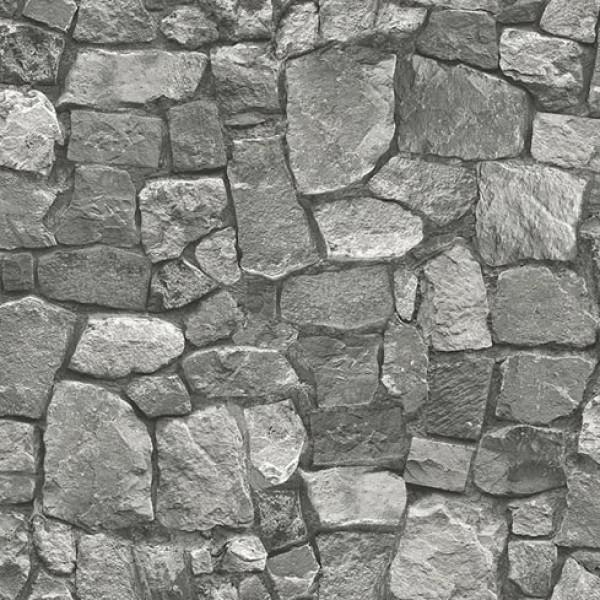 New Art 1063-C Taş Görünümlü Duvar Kağıdı