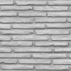 New Art 1065-A Tuğla Görünümlü Duvar Kağıdı