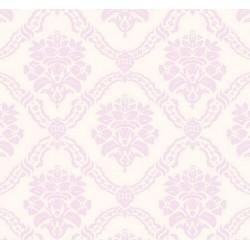 New Selection 301-1 Vintage Damask Desenli Duvar Kağıdı