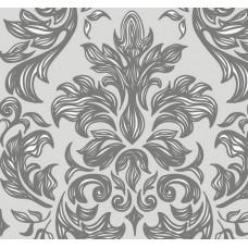 New Selection 304-1 Klasik Damask Desenli Duvar Kağıdı
