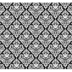 New Selection 309-2 Damask Görünümlü Duvar Kağıdı