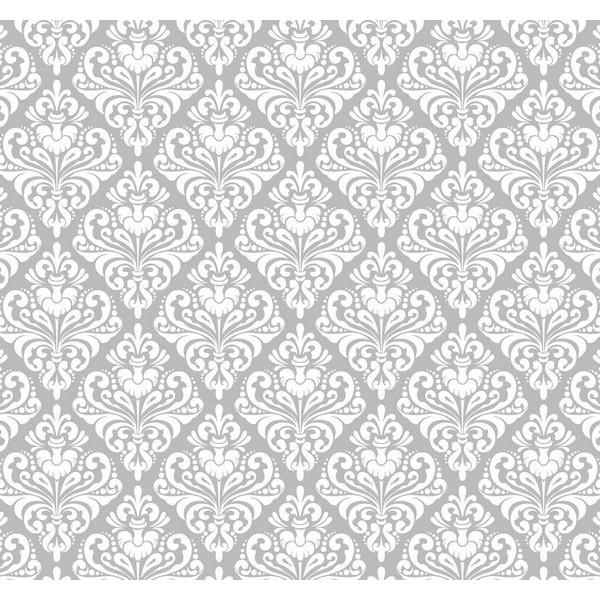 New Selection 309-3 Damask Desen Duvar Kağıdı