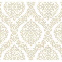 New Selection 310-2 Klasik Desenli Duvar Kağıdı