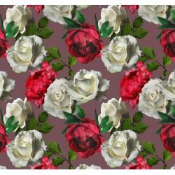 New Selection 346-1 Çiçekli Duvar Kağıdı