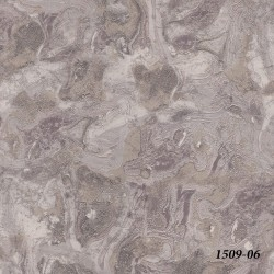 Orlando 1509-06 Mermer Desen Vinil Duvar Kağıdı