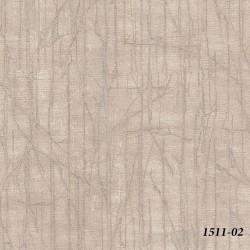 Orlando 1511-02 Sade Desenli Duvar Kağıdı
