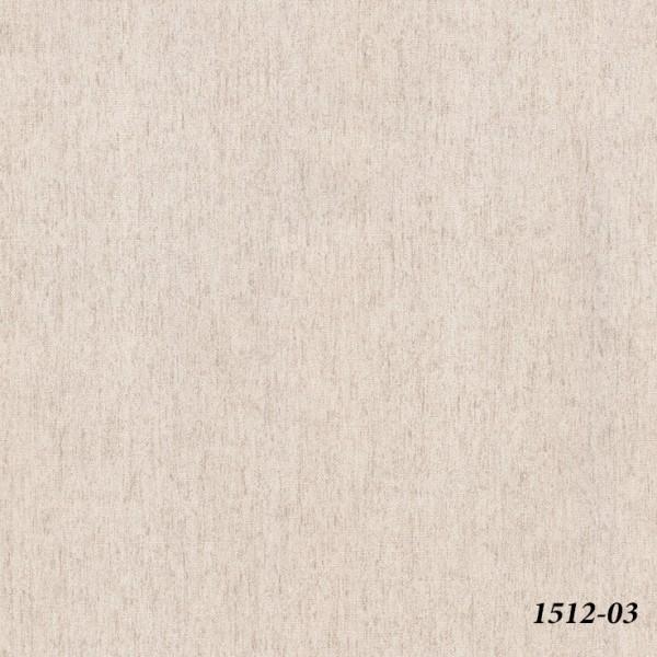Orlando 1512-03 Sade Görünümlü Duvar Kağıdı