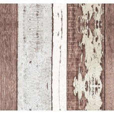 Stone And Wood 6088 Eskitme Tahta Desen Duvar Kağıdı
